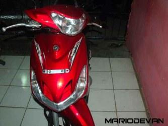 Yamaha Mio produk must have yang merubah sejarah Yamaha di Indonesia