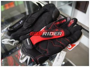 rs taichi velocity mesh carbon gloves RST404