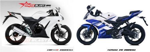 CBR 150 Indonesia Vs Yamaha R15.jpg