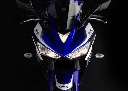 Headlamp Yamaha R25