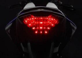 Yamaha R25 LED lamp