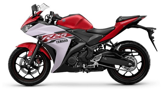 YamahaR25-Red white