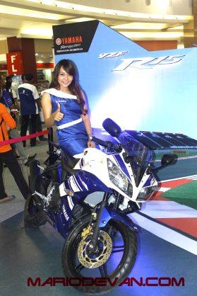 cute SPG Yamaha R15