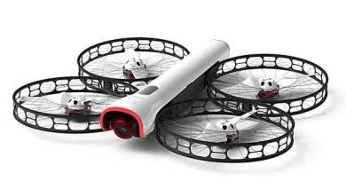 Snap-Flying-Camera