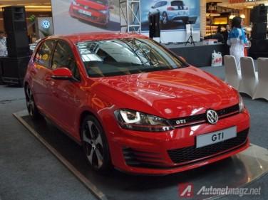 salah satu varian VW yang terkena skandal emisi (pict by autonetmagz)