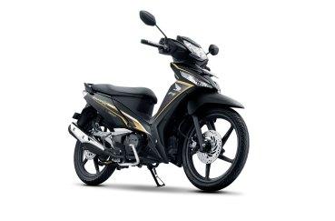 New Honda Supra X 125 FI  - Sporty Luxury