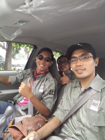 narsis datsun risers expedition