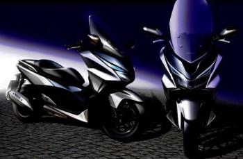 Inikah Motor Baru Honda Yang Akan Launching Selanjutnya Di Akhir