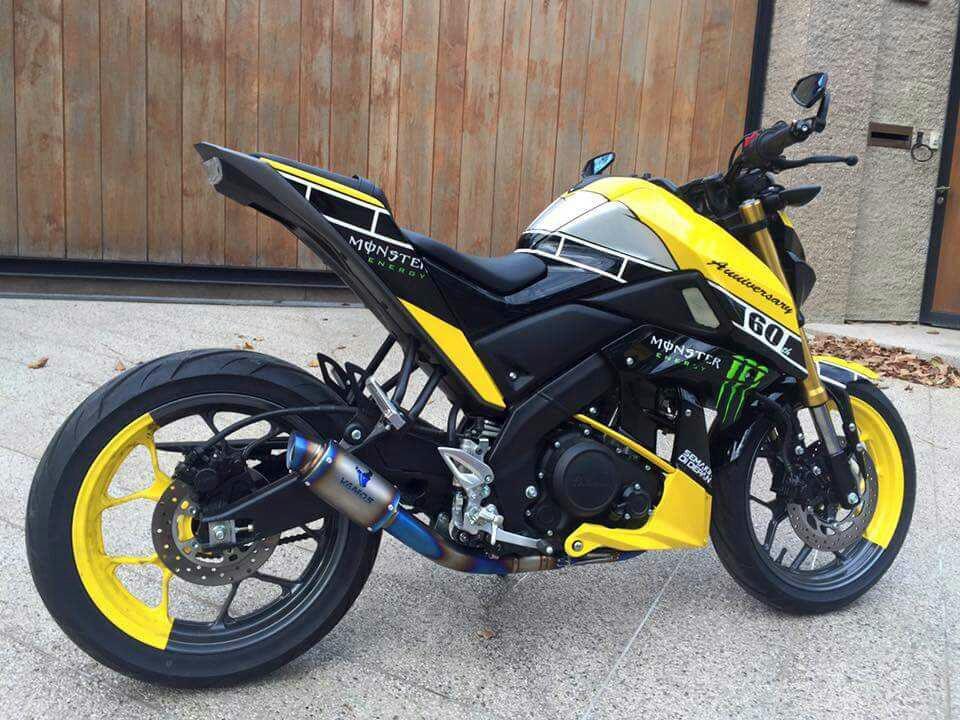 Pilih Yamaha Xabre Atau Cbr 150r Surat Pembaca Mario Devan Blog S