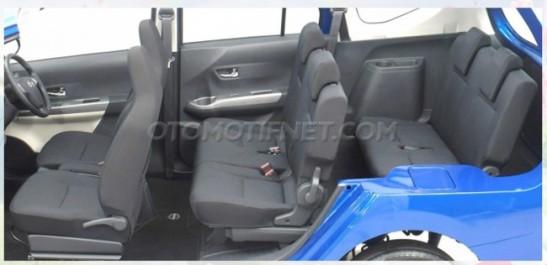 990+ Gambar Interior Mobil Daihatsu Sigra HD Terbaru