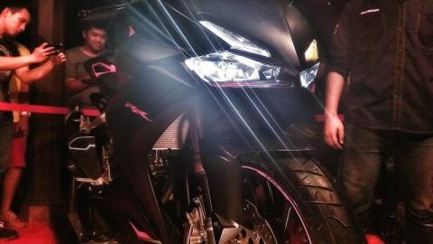 Headlamp Honda CBR 250rr