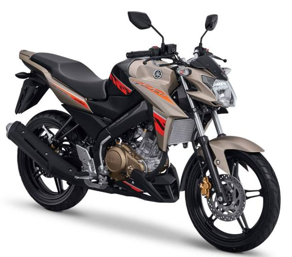 vixion advanced new colour
