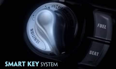 nvx-smart-key