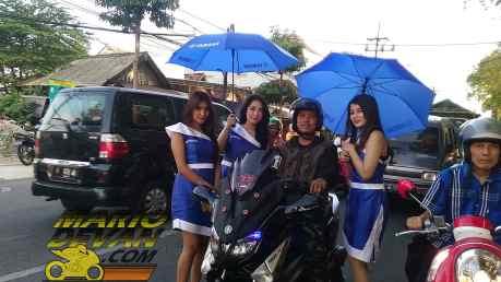 Yamaha Nmax spg