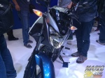 headlamp Yamaha