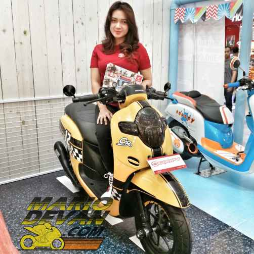 scoopy ring 12 spg