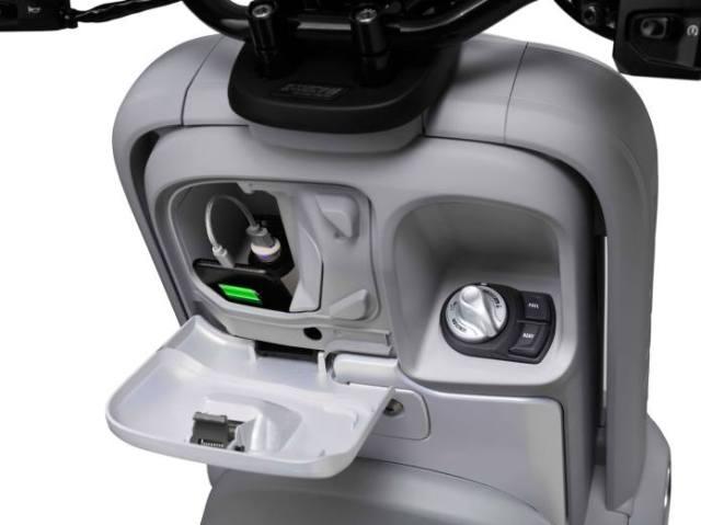Yamaha_QBIX125_fitur charger