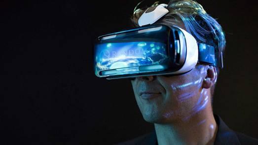 Virtual reality, Crowdfunding, Startup!! opo neh iki??   mario ...
