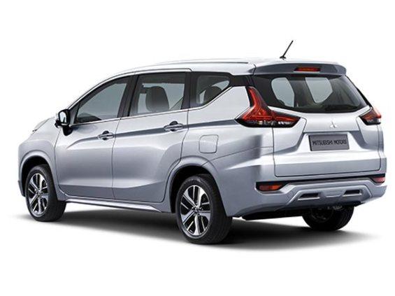 Mitsubishi Expander resmi diperkenalkan! ini baru Avanza-Xenia Killer!?? | mario devan Blog's