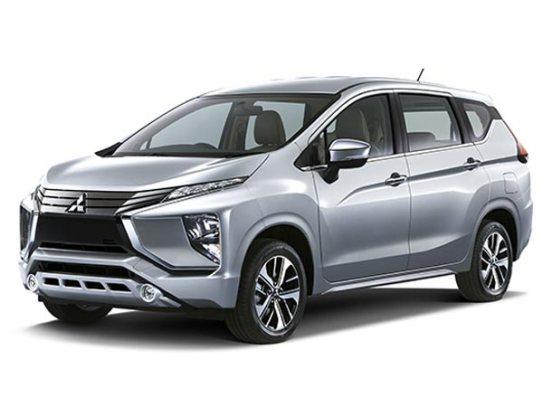 Mitsubishi Expander resmi diperkenalkan! ini baru Avanza