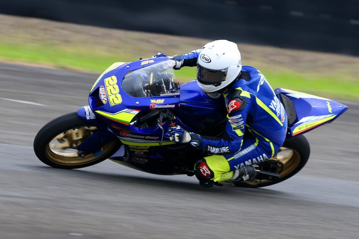Rey Ratukore Naik Podium Sport 250 cc, Sport 150 cc Kembali Didominasi Rider Yamaha