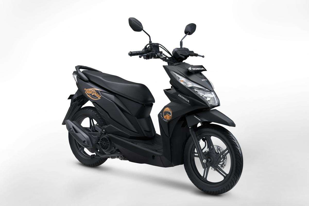 Fix peraturan DP nol disetujui! penjualan motor bakalan smakin moncer! siapa yang lebih diuntungkan?