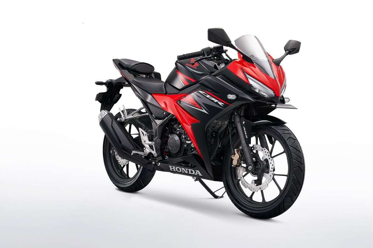 Press Release : New Honda CBR150R Makin Sporti Dengan Tambahan Fitur, Berikut Harga Lengkapnya!