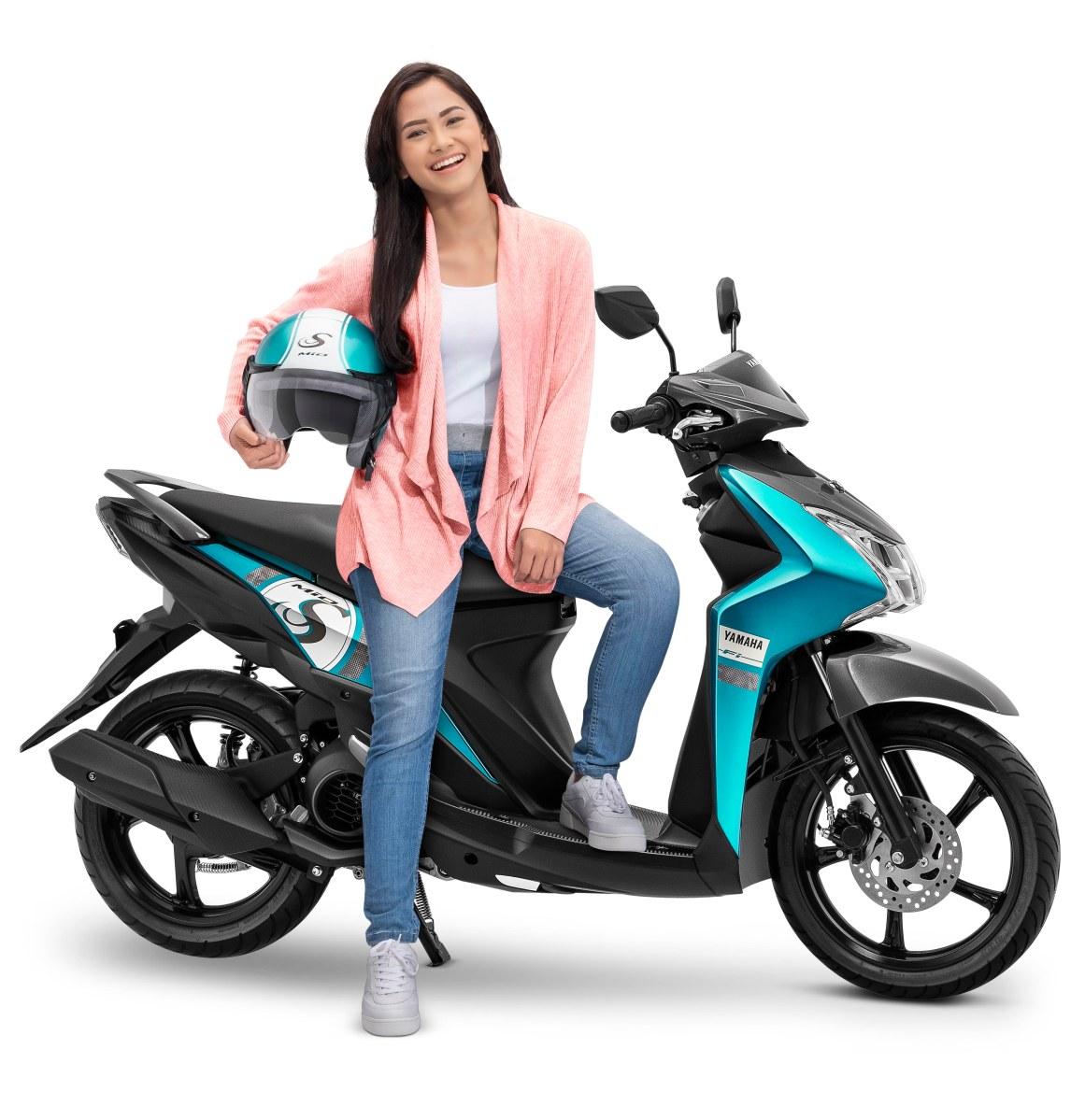 Selama dua bulan 2019, penjualan motor ngebut..... Honda masih yang teratas!