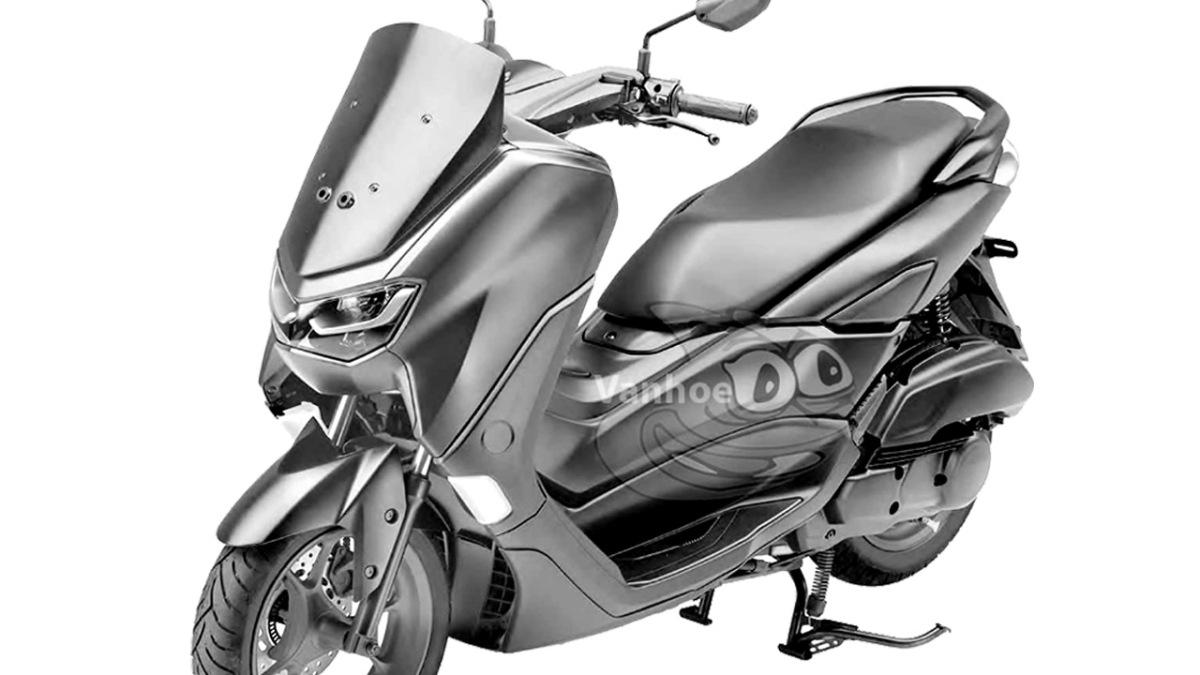 HOT NEWS!!Yamaha akan melaunching motor baru di PRJ Minggu depan, apa ya??
